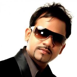Angrej Ali Wearing Sunglasses
