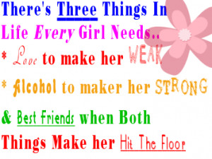 Friendship Quotes (40)