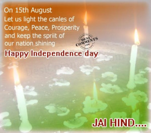 Happy Independence Day India! (Page 7)