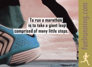 motivational running quotes marathon