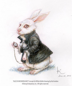 500px-Nivens-McTwisp-White-Rabbit-Concept-Art-alice-in-wonderland-2010 ...