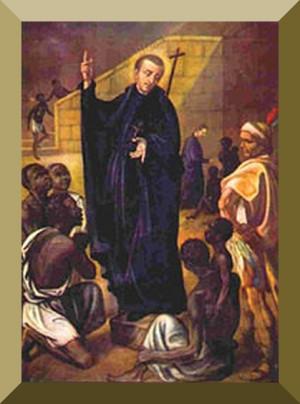 Saint Quote: Saint Peter Claver