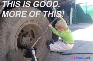 Funny Working Hard Images Funny-kid-hard-work