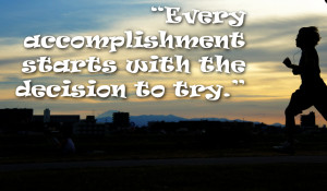 achieving goal quotes
