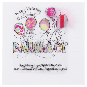 happy 16th birthday daughter image