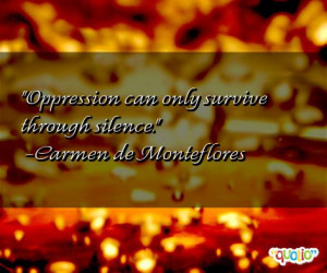 295 silence quotes follow in order of popularity. Be sure to bookmark ...