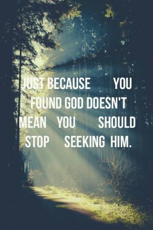God is Heart