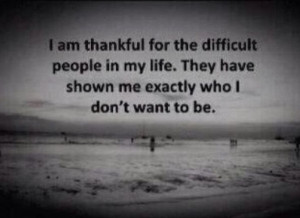 difficult people inspirational quote share this inspirational quote on ...