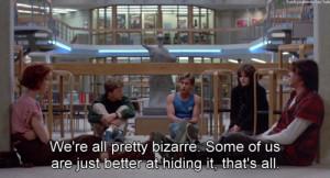 club quotes the breakfast club quotes the breakfast club 1985 movie ...