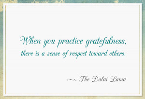 The Dalai Lama Quote