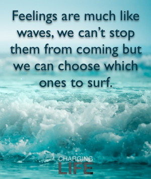 Surf Quotes About Life