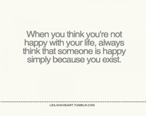 Quotes about Happiness-Be happy quotes Tumblr