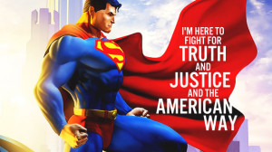 Superman Quotes Inspirational