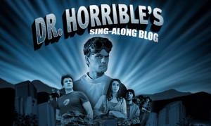 Dr. Horrible - Joss Whedon
