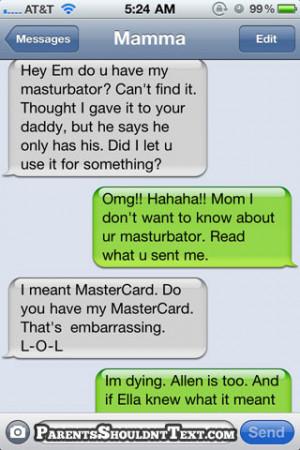 funny,master,card,masturbator,mom,parents,shouldnt,text,funny,text ...