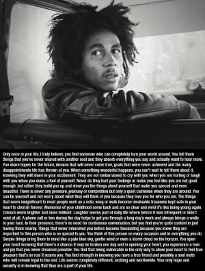 Bob Marley Quotes Says App