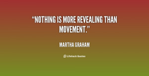 Movement Quotes