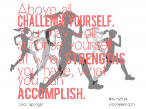 Displaying (20) Gallery Images For Fitness Challenge Quotes...