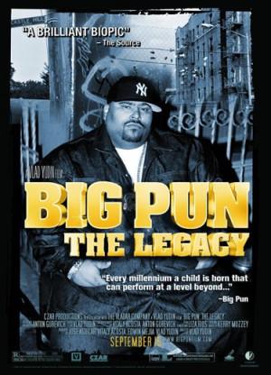 december 2009 titles big pun the legacy big pun the legacy 2008