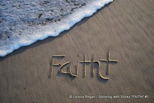... Art Photograph of Writing in the Real Sand, Crystal Archive Lustre