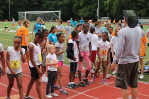 Track And Field Quotes For Distance Runners Some track events included ...
