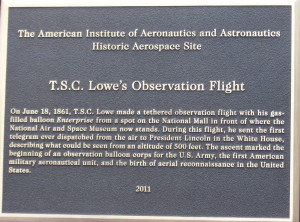 Air Force Going Away Plaque