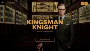 REVIEW : Kingsman – La guerre des classes n'aura pas lieu