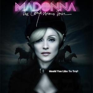 Madonna Sayings