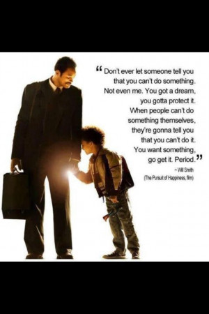 Will Smith - Pursuit of Happiness