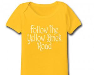 harburg quotes follow the yellow brick road e y harburg
