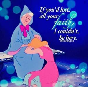 Cinderella/ Fairy Godmother