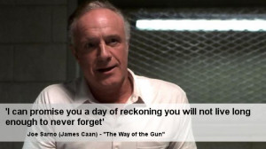 James Caan in