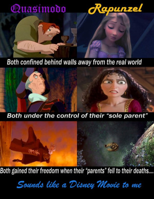 HOND-Tangled-D-the-hunchback-of-notre-dame-and-tangled-28756518-786 ...