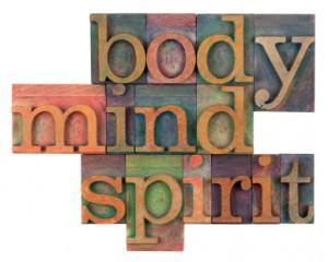 Improve Mental, Spiritual, & Physical Health