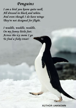 Penguin Poems by unknown or other authors