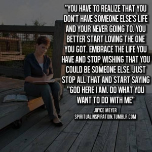 Joyce Meyer Quotes Tumblr Picture