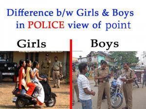 ... : if you wants to know ke Boys vs Girls me kon better h so Read it