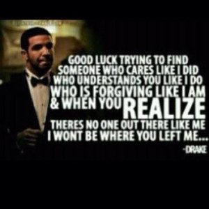 drake break up quotes source http becuo com drake quotes about ...