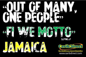 Jamaica Quotes - HD Wallpapers