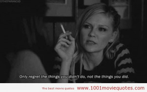 All Good Things (2010) - movie quote