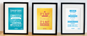 Marketing Quotes Posters
