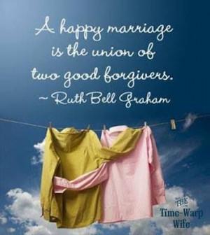 Union of 2 Forgivers