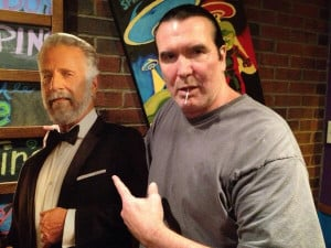 Scott Hall joining Jake Roberts and DDP Yoga *Scott Hall Progress ...