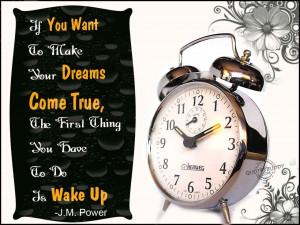 Dreams Come True Quotes|Dream Come True Quotes|Quote