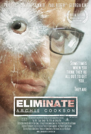 ... cookson names paul rhys paul rhys in eliminate archie cookson 2011