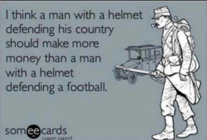 Thank you for your service!! The real heroes of America