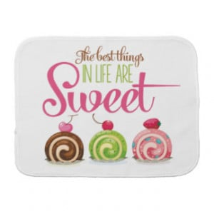 Cupcake Quote Gifts - T-Shirts, Posters, & other Gift Ideas