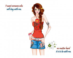 Attitude Love Girl Wallpaper : Stylish Girls Quotes. QuotesGram