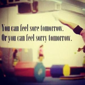Inspirational Cheerleading...