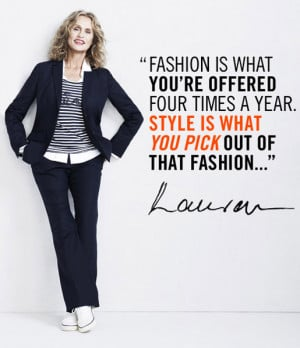 What's your style and why do you choose certain clothing items over ...
